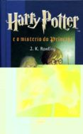 HARRY POTTER E O MISTERIO DO PRINCIPE - 9788498651287 - J.K. ROWLING