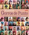 NUEVOS GORROS DE PUNTO - 9788498743487 - VV.AA.