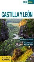 CASTILLA Y LEON 2016 (GUIA VIVA) - 9788499357287 - VV.AA.