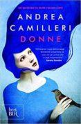 DONNE - 9788817093187 - ANDREA CAMILLERI