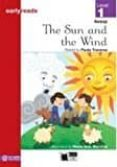 THE SUN AND THE WIND. BOOK AUDIO @ - 9788853016287 - VV.AA.