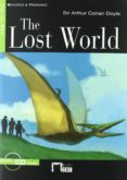 THE LOST WORLD - 9789963516087 - VV.AA.