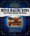 FANTASTIC BEASTS: WIZARDING WORLD NEWS - 9780008294397 - JODY REVENSON