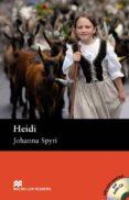 MACMILLAN READERS PRE- INTERMEDIATE: HEIDI PACK - 9780230026797 - VV.AA.