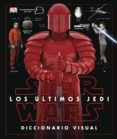 STAR WARS LOS ULTIMOS JEDI...