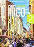 ILLICO 2 ALUMNO + DVDROM - 9782015135397 - VV.AA.