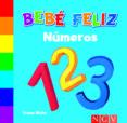 NUMEROS (BEBE FELIZ) - 9783862339297 - VV.AA.
