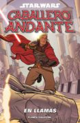 STAR WARS: CABALLERO ANDANTE Nº 01 - 9788415480297 - VV.AA.
