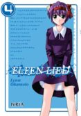 ELFEN LIED 04 - 9788415513797 - LYNN OKAMOTO