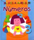 NUMEROS - 9788416010097 - VV.AA.