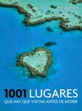 1001 LUGARES QUE HAY QUE VISITAR ANTES DE MORIR - 9788416220397 - MICHAEL BRIGHT
