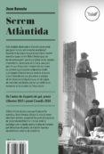 SEREM ATLANTIDA - 9788417339197 - JOAN BENESIU