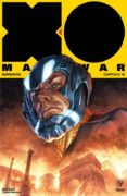 X-O MANOWAR 18 - 9788417615697 - MATT KINDT