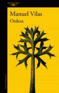 ORDESA - 9788420431697 - MANUEL VILAS