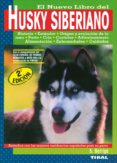 HUSKY SIBERIANO - 9788430582297 - S. GARRIGA