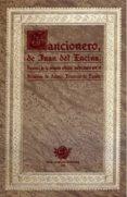 CANCIONERO - 9788450201697 - JUAN DEL ENCINA