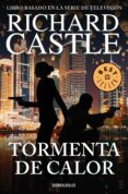 tormenta de calor (serie castle 9)-richard castle-9788466343497