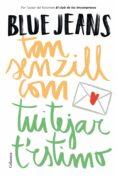 TAN SENZILL COM TUITEJAR T ESTIMO - 9788466419697 - BLUE JEANS
