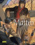 MATTEO: CUARTA EPOCA (AGOSTO-SEPTIEMBRE 1936) - 9788467933697 - JEAN PIERRE GIBRAT