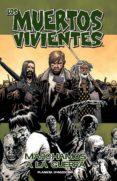 LOS MUERTOS VIVIENTES Nº 19 - 9788468477497 - ROBERT KIRKMAN