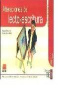 RED AFIANZAMIENTO (10-12 AÑOS) 3.1B ALTERACIONES DE LECTO-ESCRITU RA - 9788472781597 - NARCISO GARCIA NIETO