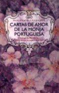 CARTAS DE AMOR DE LA MONJA PORTUGUESA - 9788477207597 - MARIANA ALCOFORADO