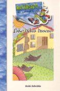 PAKO BELEA BASOAN - 9788483256497 - IÑAKI ZUBELDIA