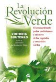 LA REVOLUCION VERDE (4ª ED.) - 9788484454397 - VICTORIA BOUTENKO