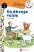 EVASION UN ETRANGE VOISIN + CD - 9788496597297 - VV.AA.