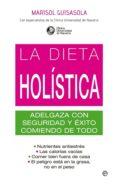 la dieta holística (ebook)-marisol guisasola-9788499703497