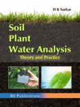 Amazon libros descarga gratuita pdf ?SOIL PLANT WATER ANALYSIS 9789387593497
