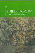 LAS MINAS DEL REY SALOMON - 9789500396097 - HENRY RIDER HAGGARD