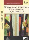 sobre las fronteras-michele taruffo-9789563920697
