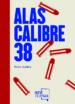 alas calibre 38-9788417284107