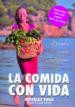 LA COMIDA CON VIDA BEVERLEY PUGH
