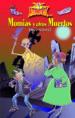 momias y otros muertos muy vivos-9788466202107