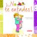 NO TE ENFADES (COMPORTAMIENTOS) BERTA GARCIA SABATES