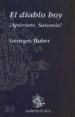 EL DIABLO HOY (3ª ED.) GEORGES HUBER