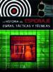 la historia del espionaje: espias, tacticas y tecnica-9788466217217