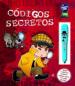 codigos secretos (incluye lapiz electronico) (detective sabio)-9788466229517