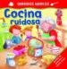 cocina ruidosa (queridos abuelos)-9788467704617