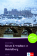 boses erwachen in heidelberg + libro + audio descargable (tatort daf) (nivel a2-b1)-9783125560437