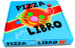 PIZZA LIBRO JENNY BROOM