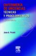 PROCEDIMIENTOS EN ENFERMERIA DE URGENCIAS (3ª ED.) J. A. PROEHL
