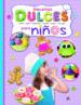 recetas dulces para niños-9788466233347