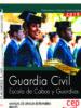 oposiciones guardia civil escala de cabos y guardias manual de le nguaje extranjera ingles-9788468199047