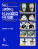 BASES ANATOMICAS DEL DIAGNOSTICO POR IMAGEN (2ª ED.) PETER FLECKENSTEIN JORGEN TRANUM JENSEN
