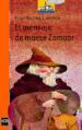 EL MENSAJE DE MAESE ZAMAOR (7ª ED.) PILAR MOLINA LLORENTE