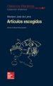 clasicos literarios - articulos escogidos-9788448614867
