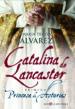 CATALINA DE LANCASTER (EBOOK) MARIA TERESA ALVAREZ